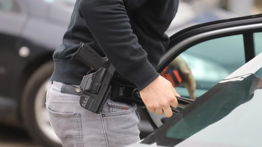 Plusieurs personnes soupçonnées de préparer des casses dans des armureries en Suisse interpellées dans l'agglomération de Lyon