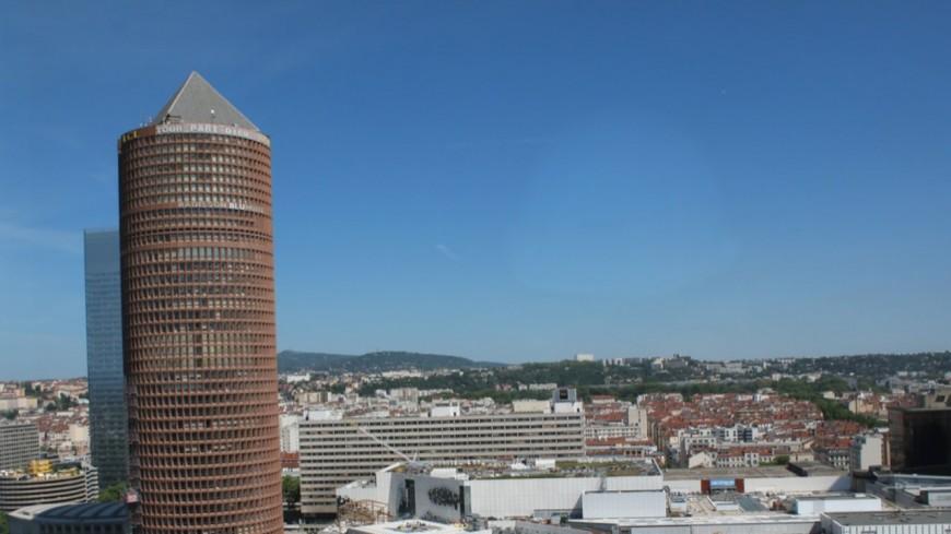 Météo à Lyon : un pic de chaleur attendu cette semaine avec près de 35 degrés !