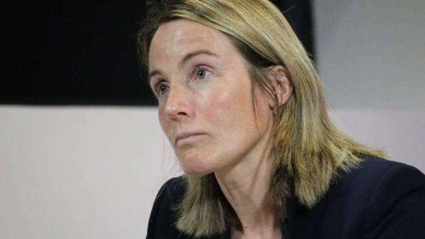 OL Féminin : peu de changements dans le staff, Camille Abily reste en place