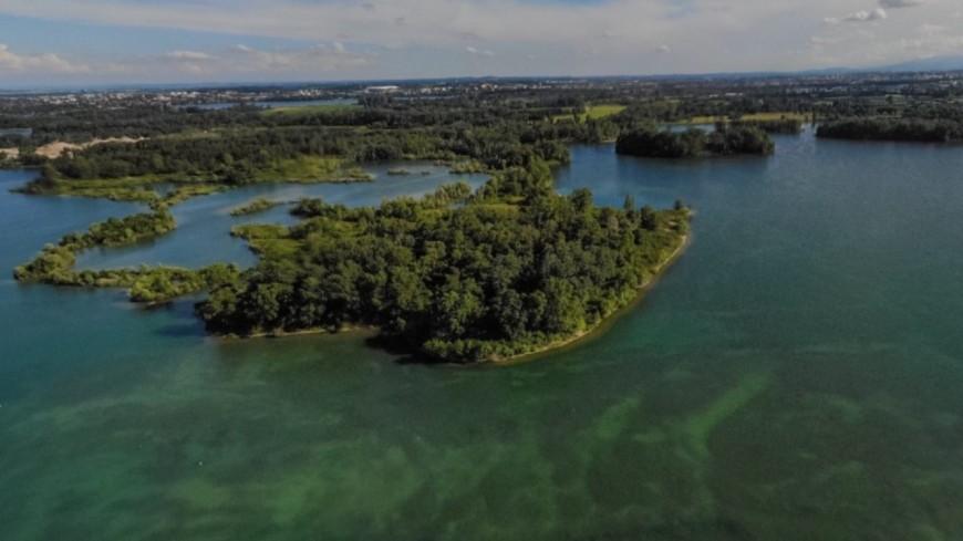 Le Sytral déploie un dispositif pour desservir le Grand Parc de Miribel Jonage