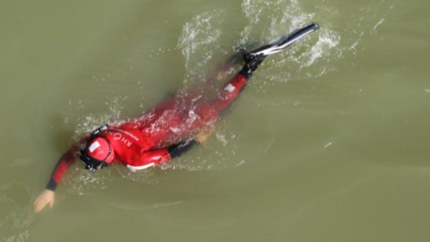 Près de Lyon : deux corps retrouvés dans une voiture au fond de la Saône