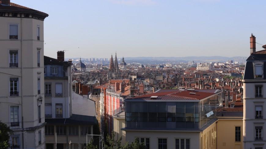 Fortes chaleurs : avec près de 35 degrés, Lyon va suffoquer ce mercredi