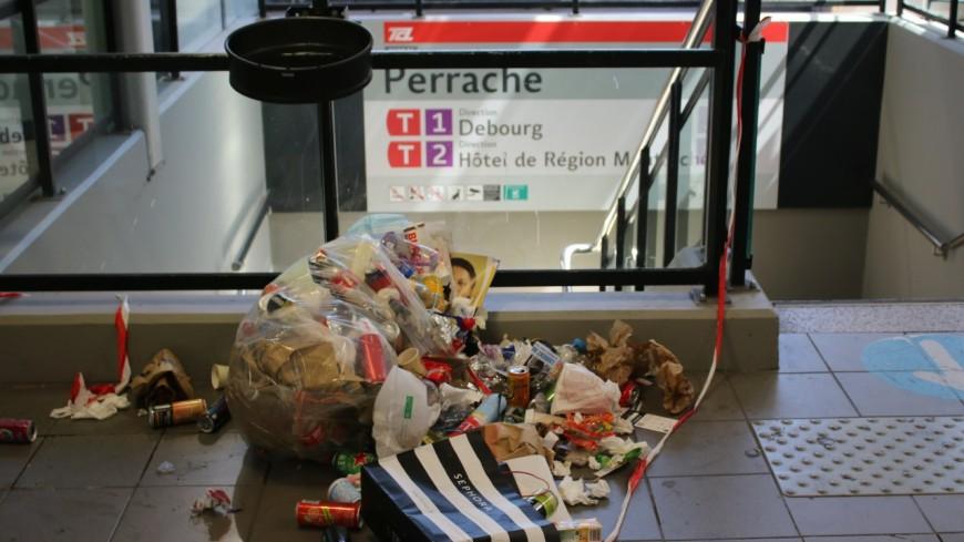 Lyon : un agent de la Métropole accusé de harcèlement et de tyrannie par des salariés de la gare routière de Perrache