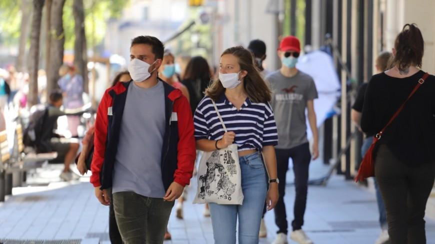 Déconfinement à Lyon : fin du masque obligatoire à l'extérieur jeudi et levée du couvre-feu dès dimanche