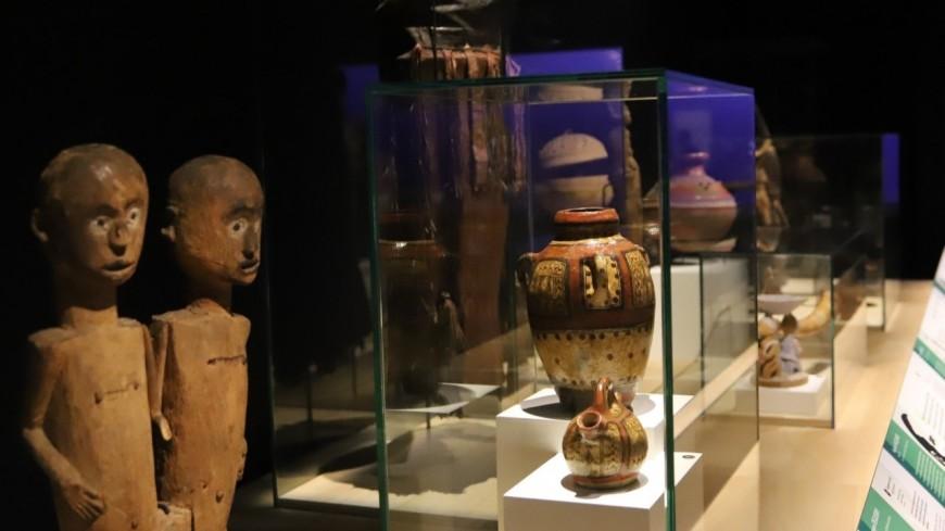 Lyon : les missionnaires débarquent au Musée des Confluences