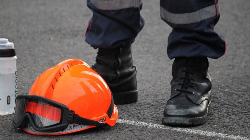 Lyon : un reportage avec les pompiers de la caserne de Gerland sur C8