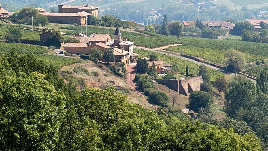 """Bons vins, bonne bouffe et beaux domaines, le festival """"Bienvenue en Beaujonomie"""" veut être """"le lancement de l'après Covid"""""""