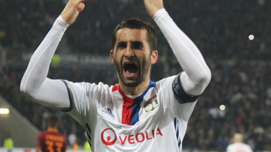 OL : l'ex-capitaine Maxime Gonalons prêt à revenir à Lyon ?