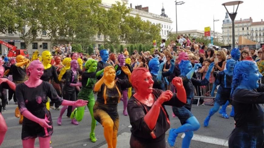 Lyon : un bilan positif pour la 19e édition de la Biennale de la danse