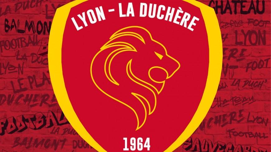 Le SC Lyon redevient Lyon-La Duchère