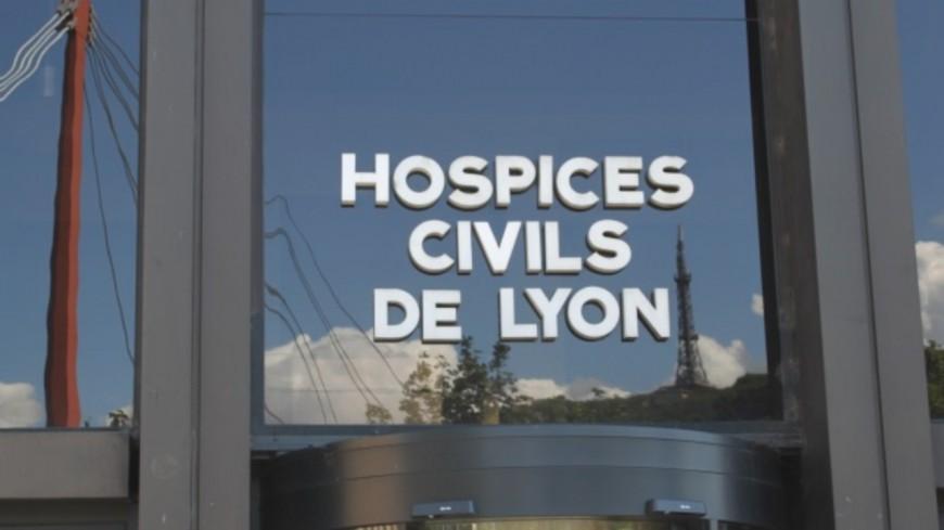 Lyon : une centaine de postes à pourvoir aux HCL