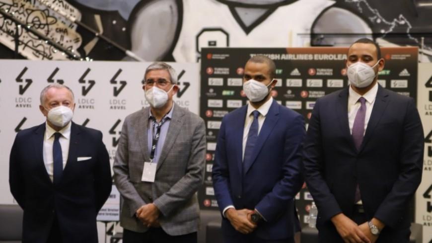 Euroligue : l'ASVEL obtient sa licence permanente !