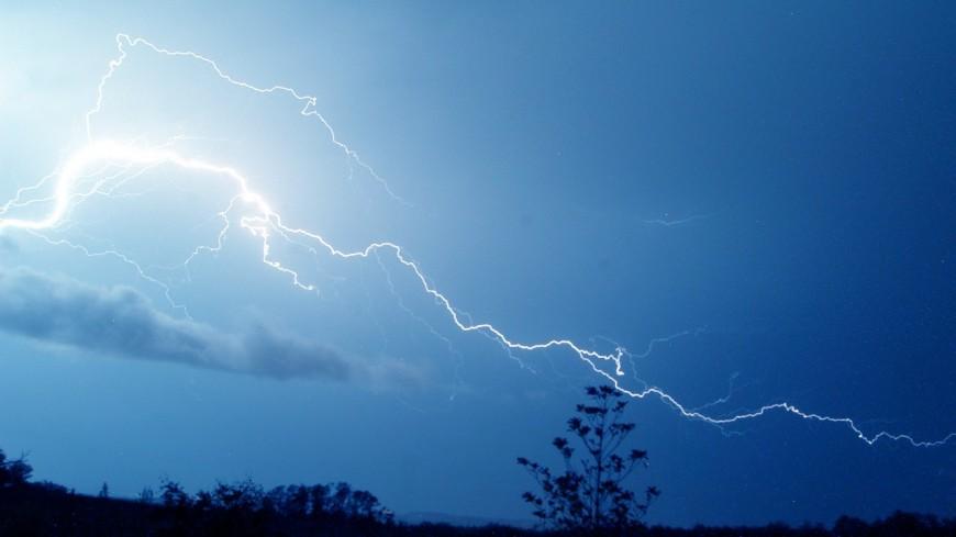 Rhône : après la canicule, le département également placé en vigilance orange aux orages