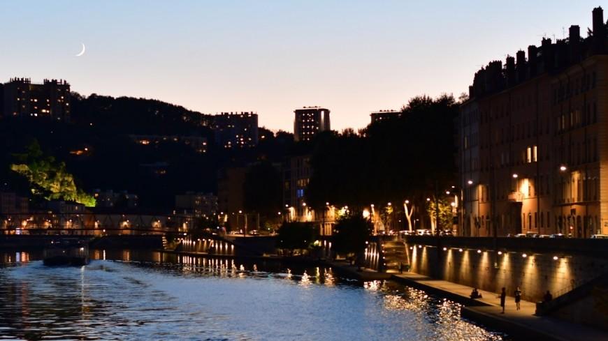 Covid-19 : fin du couvre-feu ce dimanche à Lyon et partout en France