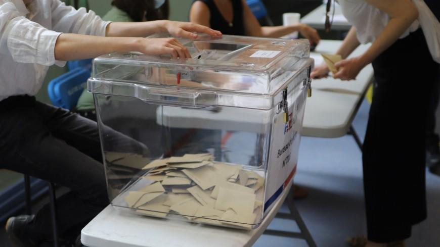Régionales/départementales : 11,86% de participation dans le Rhône et la Métropole de Lyon à 12h