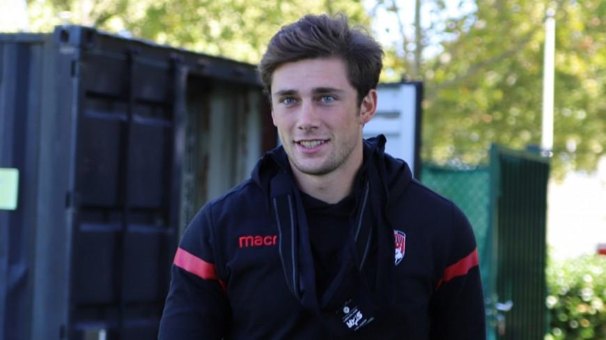LOU Rugby : six Lyonnais pour la tournée du XV de France en Australie