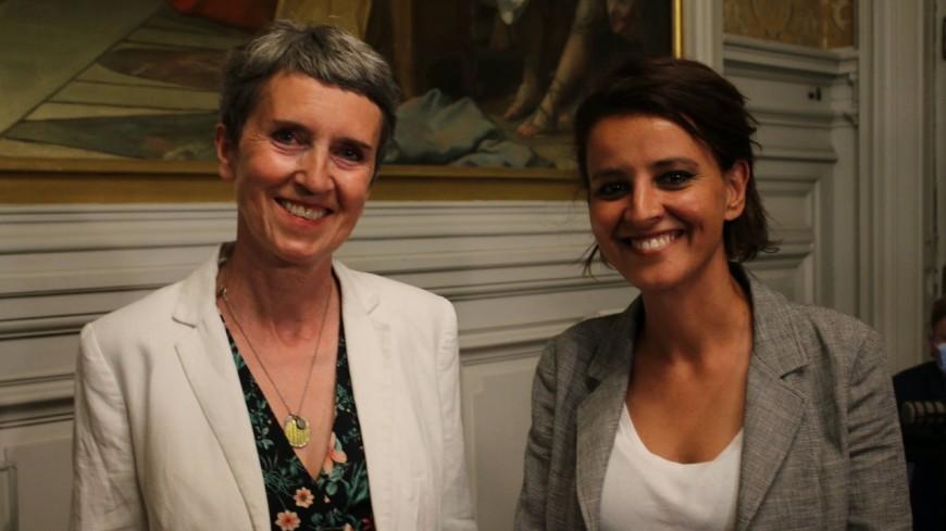 Régionales: Fabienne Grébert (EELV) appelle à faire l'union de la gauche