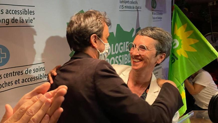"""Régionales : """"le socle électoral écologiste est très puissant en Auvergne-Rhône-Alpes"""" selon Grégory Doucet, maire de Lyon"""