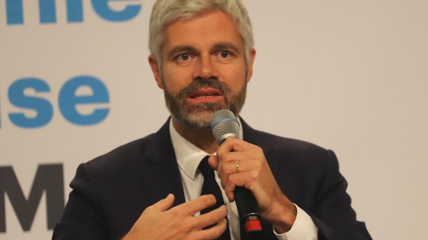 Régionales : Laurent Wauquiez en tête en Savoie (officiel)