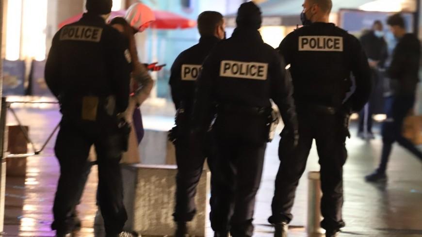 Lyon : des caméras de vidéoprotection dégradées lors d'un rassemblement nocturne de l'ultragauche