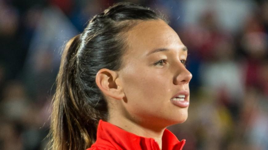 Trois nouvelles recrues pour l'OL féminin, dont la gardienne du PSG Christiane Endler