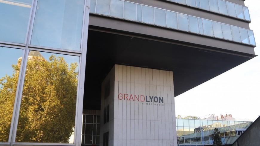 Villeurbanne : la Métropole de Lyon achète un terrain de 4 hectares au Carré de Soie