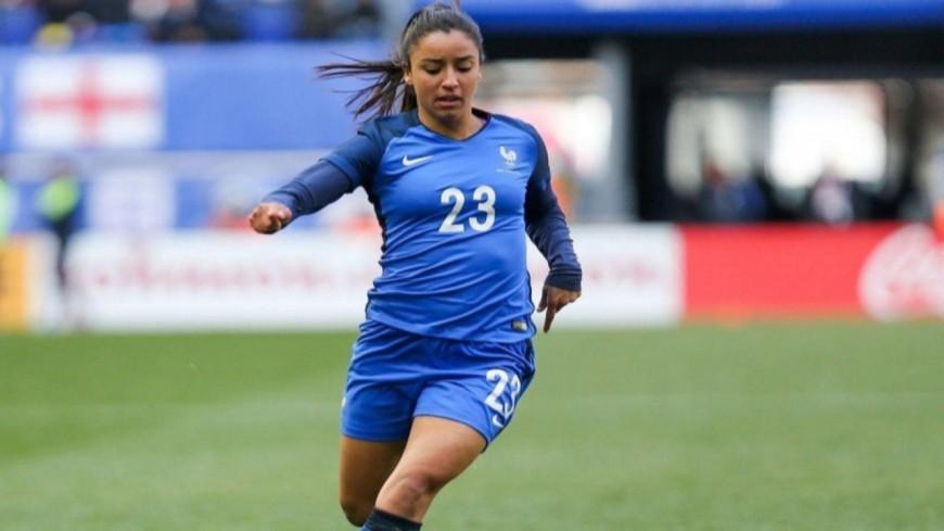 OL féminin : Sakina Karchaoui quitte Lyon