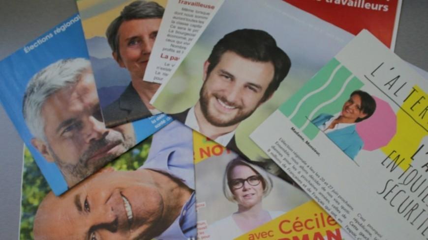 Professions de foi non distribuées en Auvergne-Rhône-Alpes : Gérald Darmanin allume Adrexo