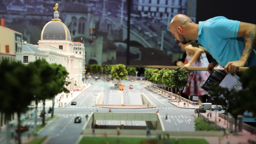 Lyon : Mini World rouvrira le 3 juillet avec une nouvelle exposition