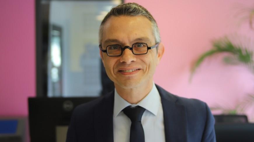 """Renaud Payre : """"C'est par le logement social qu'on arrivera à relancer la construction de logements dans la Métropole de Lyon"""""""