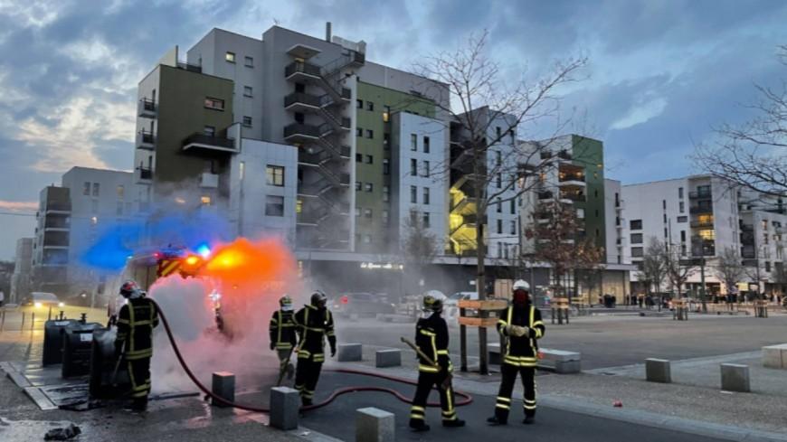 Violences urbaines à la Duchère : cinq nouveaux suspects interpellés à Lyon
