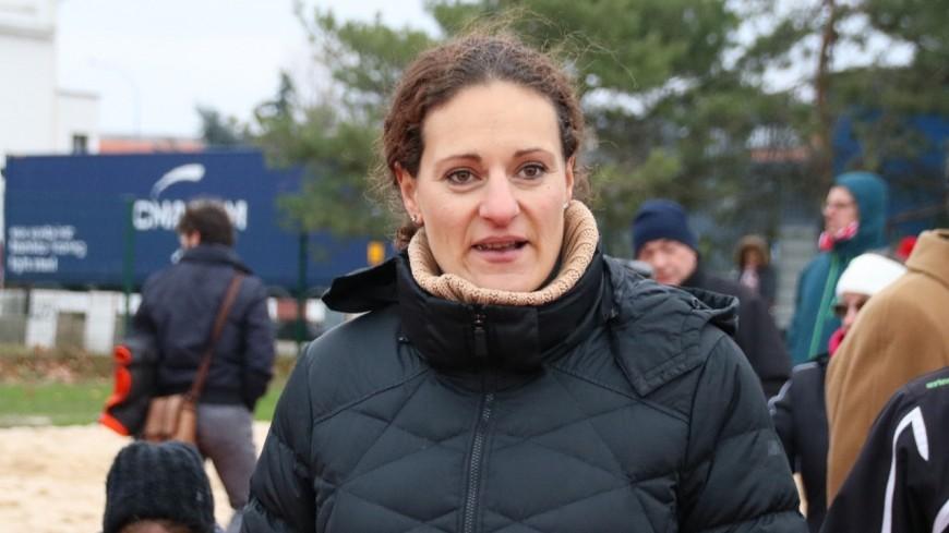 La lanceuse lyonnaise Mélina Robert-Michon remporte son 35e titre de championne de France