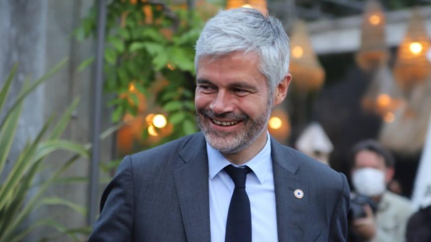 Régionales 2021 : Laurent Wauquiez fait le grand chelem en Auvergne-Rhône-Alpes (résultats complets)