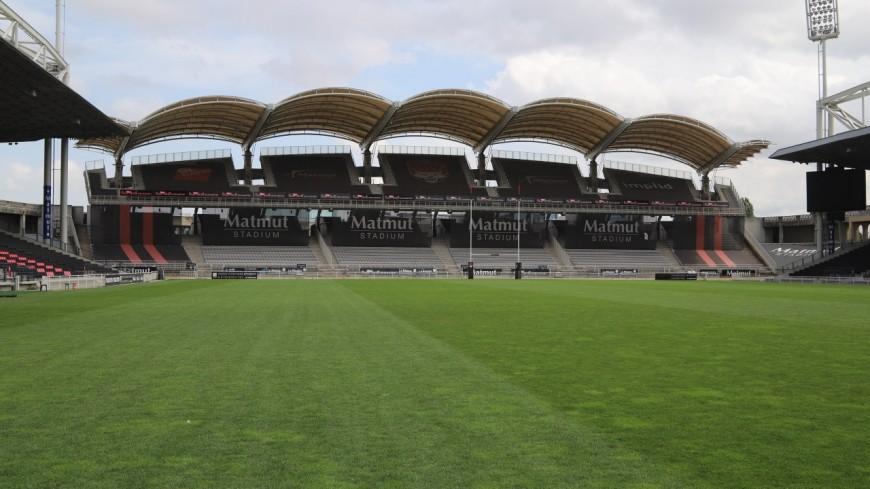 Fan-zone à Lyon : le match France-Suisse gâché par la pluie ?