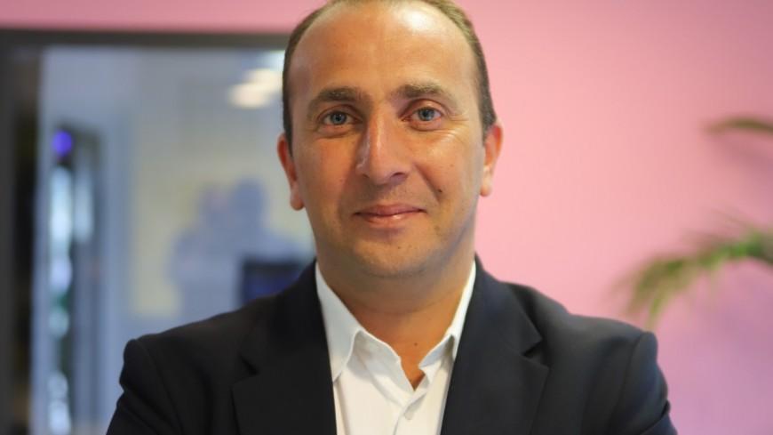 """Renaud Pfeffer : """"Laurent Wauquiez, un président de Région qui a une vraie dimension nationale"""""""