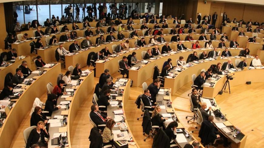 Régionales : les nouveaux élus lyonnais et rhodaniens d'Auvergne-Rhône-Alpes