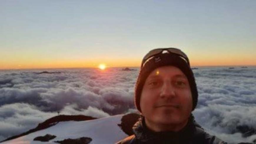 Un militaire lyonnais blessé au combat vient de gravir le Mont Blanc