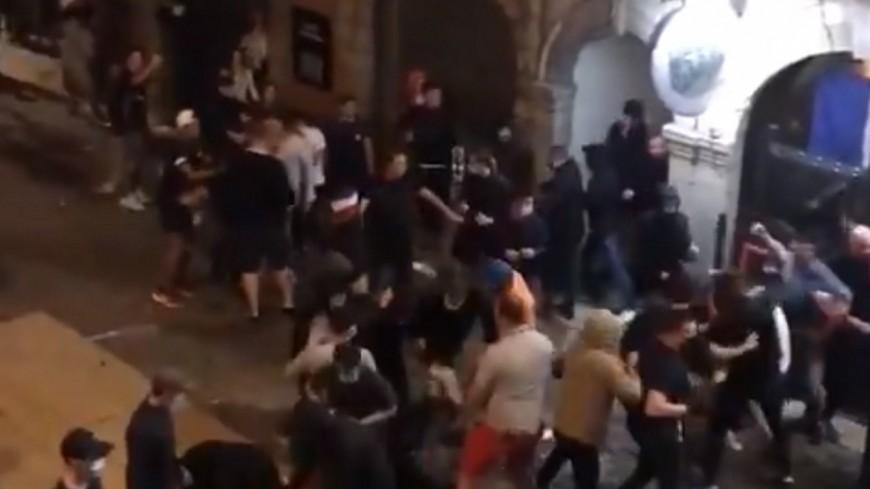 Lyon : des militants d'extrême-droite derrière la violente rixe quartier Mercière ?