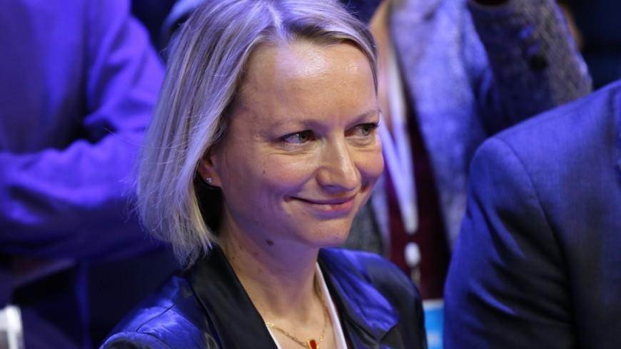 Caroline Collomb de retour après avoir été mutée au tribunal administratif de Lyon