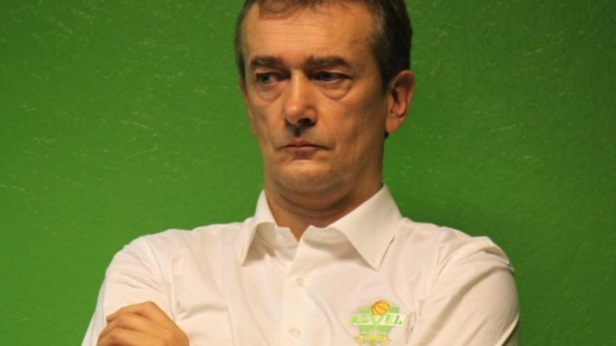 L'ASVEL féminin se sépare de son entraîneur Valéry Demory, Pierre Vincent le remplace