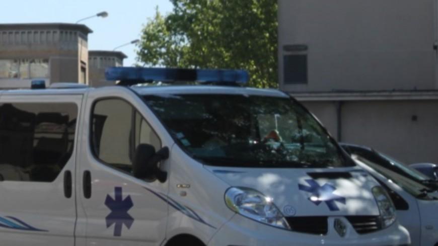 Manifestation des ambulanciers ce jeudi à Lyon