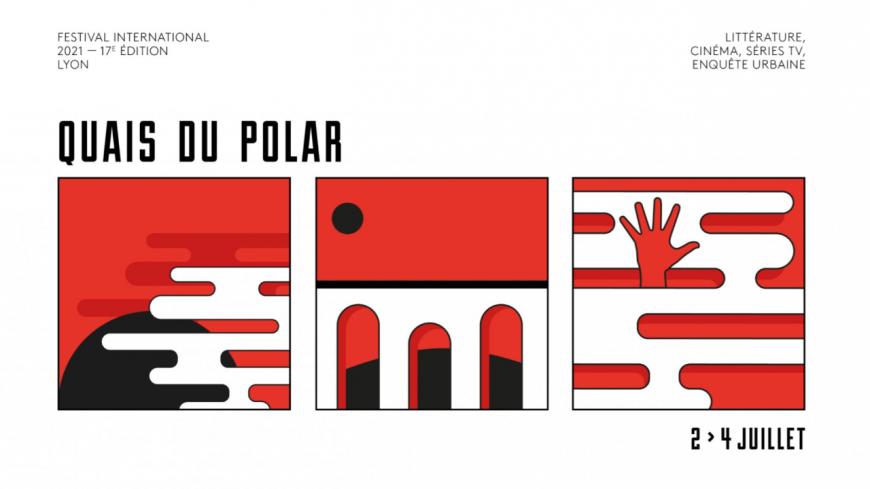 Lyon : le Festival Quais du Polar retrouve son public pour trois jours