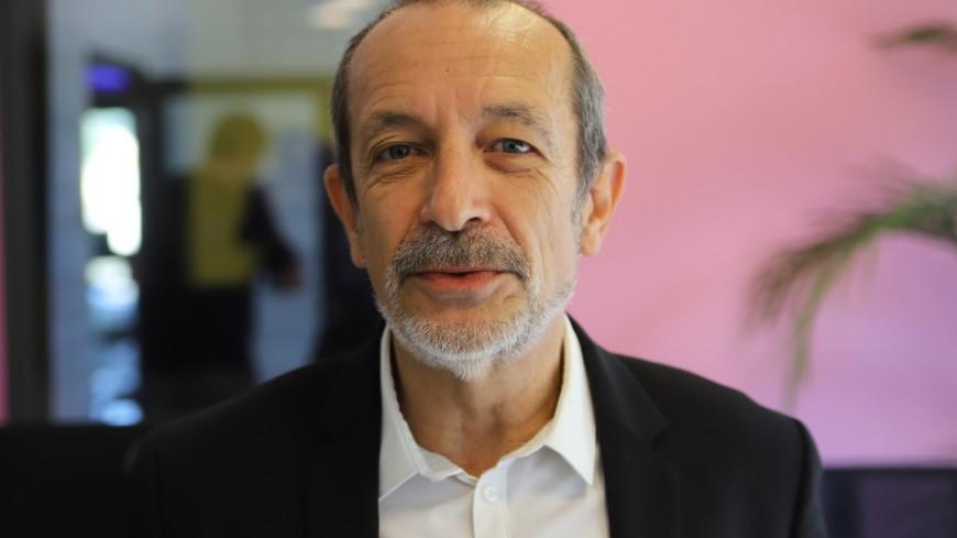 """Jean-Charles Kohlhaas : """"La concertation sur le téléphérique Lyon/Francheville doit se faire dans le calme"""""""