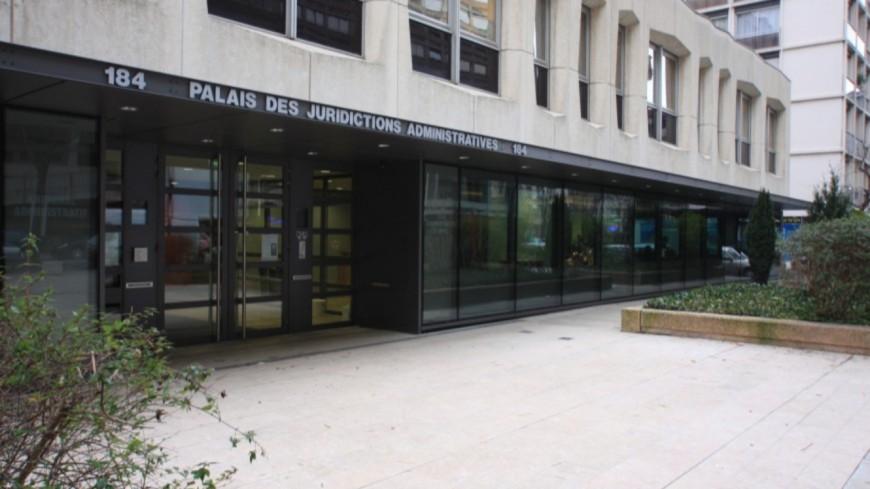 Le tribunal administratif de Lyon rejette les recours contre l'implantation d'un site Seveso à Jonage