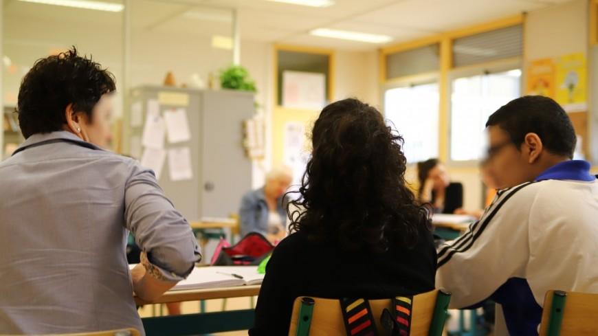 Covid-19 : de moins en moins de classes fermées dans l'académie de Lyon