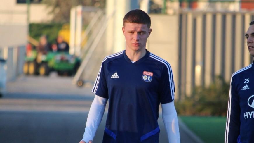 Melvin Bard ira aux Jeux Olympiques avec l'équipe de France