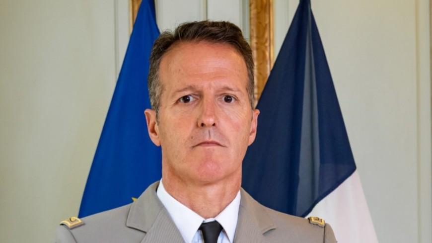 Le général Gilles Darricau nommé gouverneur militaire de Lyon
