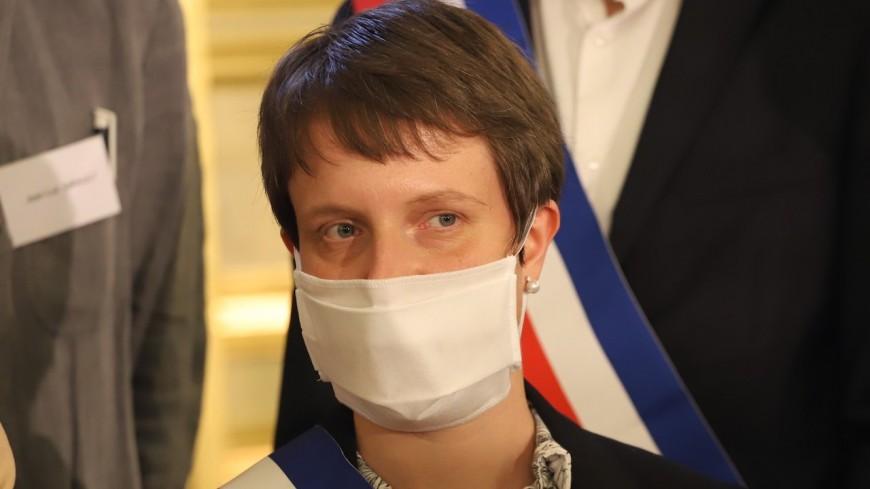 Lyon : Victoire Goust, adjointe au tourisme, démissionne de ses fonctions