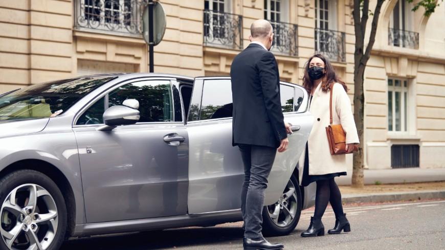 """Lyon : les VTC Marcel veulent """"accompagner les Lyonnais dans leurs trajets du quotidien"""""""