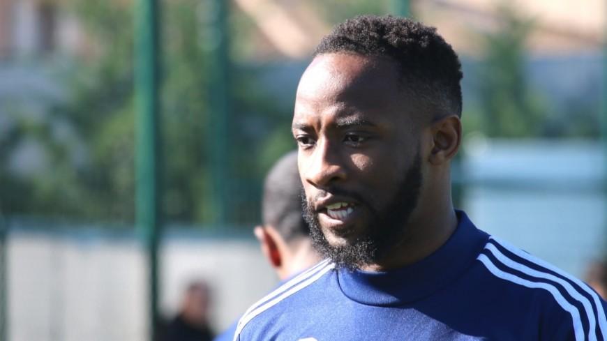 OL : Moussa Dembélé bientôt de retour à Madrid ?